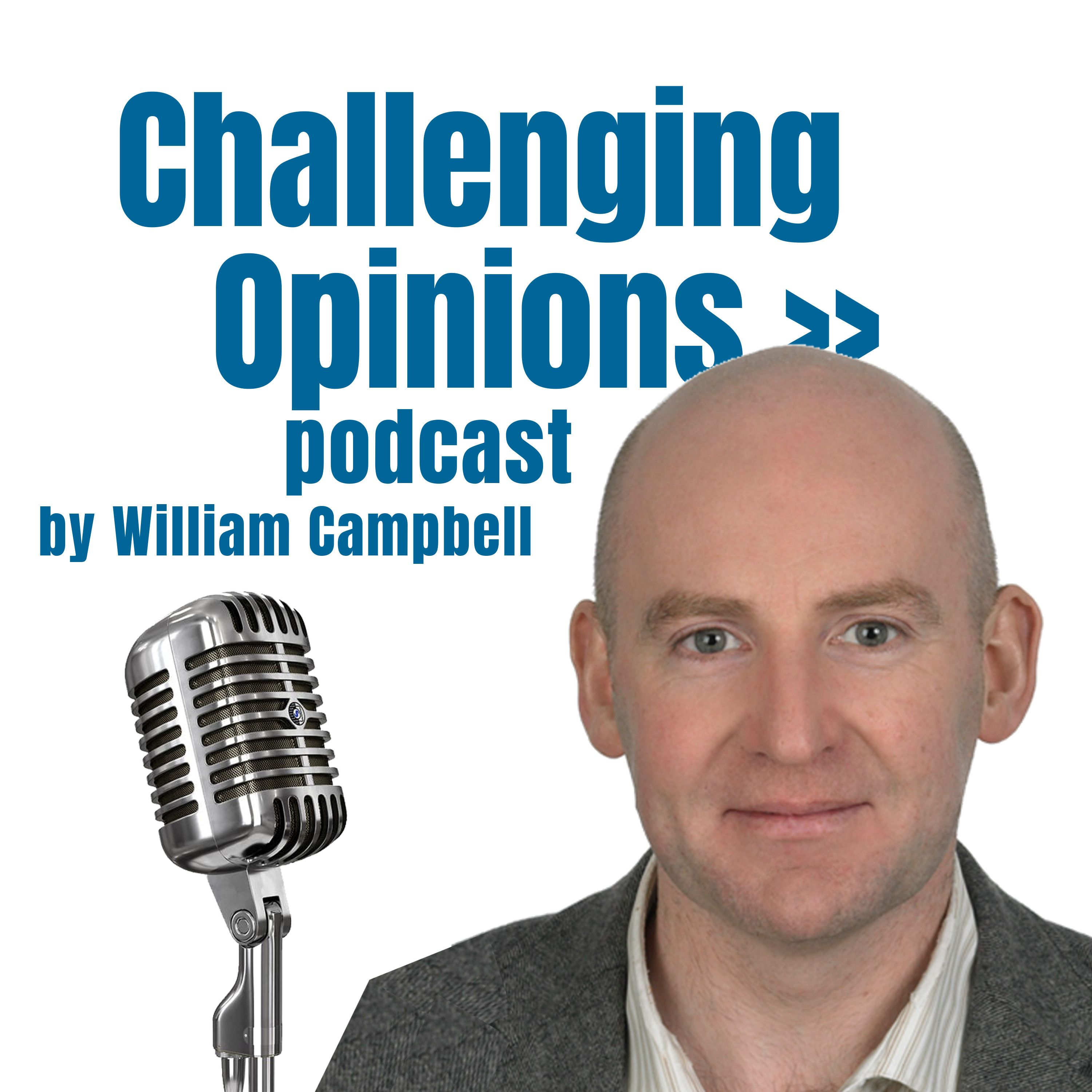Challenging Opinions >>